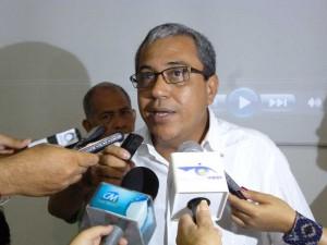 Manuel Pacheco, Director de La Unidad de Atención y Reparación a las victimas en Córdoba