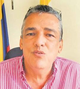 Rubén Tamayo Espitia, Alcalde de Planeta Ríca.