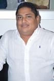 Concejal Nelson Rivera.