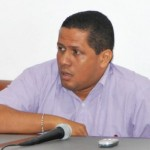 Aldrim Pinedo Concejal de Montería