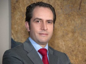 Juan Manuel Wilches, Director CRC