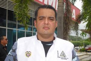 Luis Eduardo de La Hoz, Presidente Red Nacional de Veedurías.