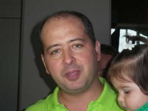 Marcos Daniel Pineda agradeció y dijo que los coavales representan mayor compromiso en su labor.